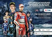Spurtleda 58 e MotoGp: i motori sono pronti a stupire al Misano World Circuit